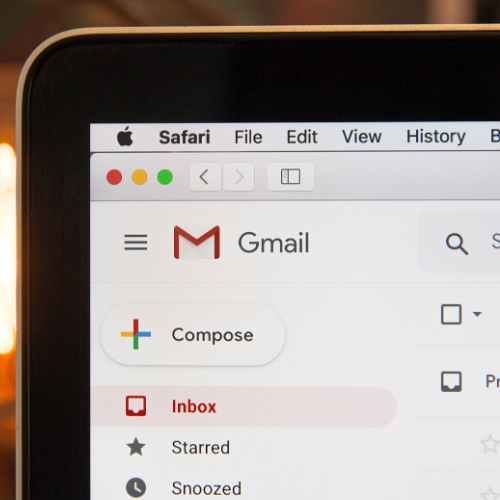 trucos de gmail