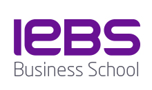 Logo IEBS Business School
